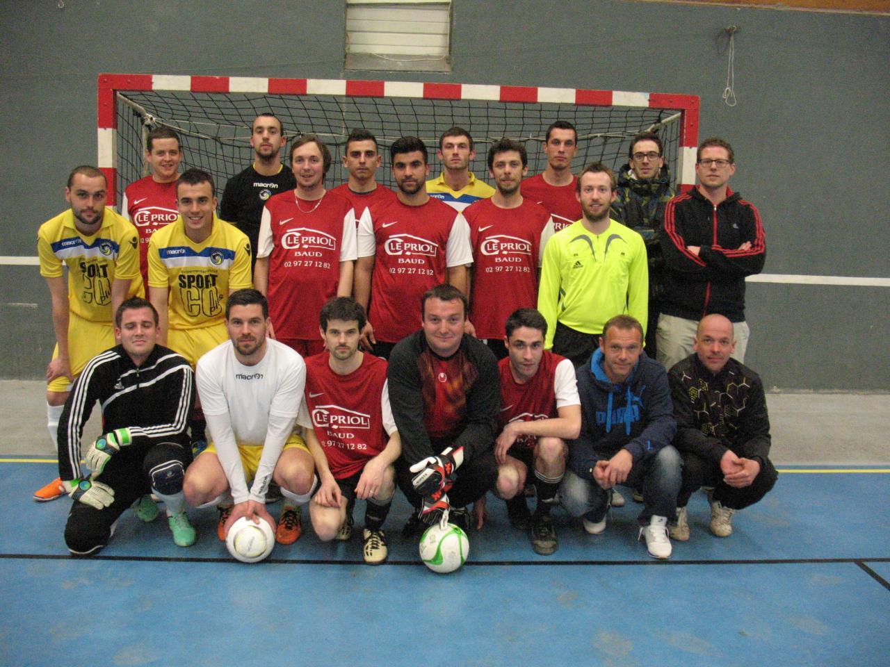 Match BFC - RIA1